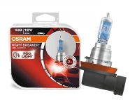 OSRAM H8 NIGHT BREAKER UNLIMITED FOG LIGHT / Stara garums +40m halogēna spuldze 4052899290181 :: H8