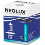 NEOLUX H4 halogēna spuldze BLUE POWER LIGHT / 100W / 5000K / 4052899471009 :: H4