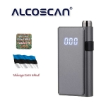 Alkotesteris / Alkometrs ALCOSCAN Edge Plus :: Alkotesteris